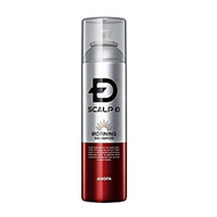 SCALP-D Morning Jet Scalp Shampoo