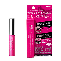 SCALP-D Beaute Pure Free Eyelash Serum